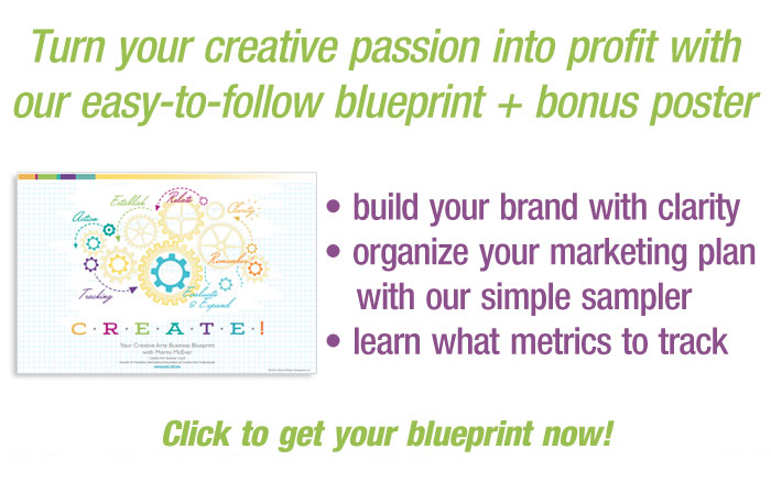Get our easy to use blueprint